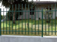 Bar modular iron Fence REBECCA - CMC DI COSTA MASSIMILIANO