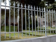 Bar modular iron Fence SPEAR - CMC DI COSTA MASSIMILIANO