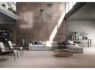Indoor porcelain stoneware wall/floor tiles INTEGRAZIONE WORD UP - Cooperativa Ceramica d'Imola S.c.