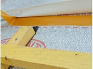 Fixing tape and adhesive Tyvek® Double-sided Tape - DuPont de Nemours Italiana - DuPont ProtectionSolutions