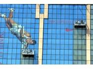 Decorative window film SCOTCHCAL™ ONE WAY - 3M ITALIA