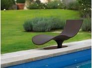 Aluminium garden daybed CARIBE | Garden daybed - Roberti Rattan