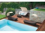 Batyline® Garden umbrella SAINT TROPEZ   Parasole - Roberti Rattan