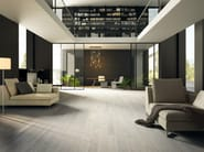 Porcelain stoneware wall/floor tiles with wood effect SELECT LIGHT - EDIMAX CERAMICHE