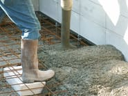 Formwork system for waterproof concrete walls T-Rock® C.A. NOWATER - T-Rock® by Nuova Ceval