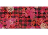 Wallpaper with floral pattern GARDEN FLAVOURS - Wall&decò