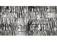 Writing wallpaper INK - Wall&decò