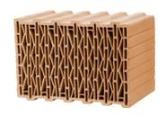 Clay building block UNIPOR CORISO PLANZIEGEL - LEIPFINGER-BADER