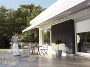 Electric opener for awnings Solutions for awnings - SOMFY ITALIA