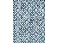 Motif outdoor wallpaper SCRUBBER - Wall&decò