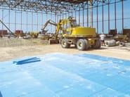 XPS thermal insulation panel FLOORMATE 700 - DOW Building Solutions - Soluzioni per l'edilizia