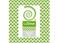 Pre-mix for thermal insulating screed I.CLIME ISOCAL PERL® - Italcementi