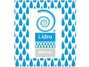 Pre-mixed structural concrete I.IDRO IDROCAL® - Italcementi