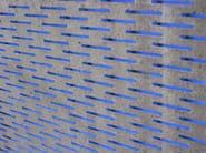 Ventilated facade I.LIGHT - Italcementi