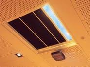 Skylight roller shade ROLLBOX 995 - Mottura Sistemi per tende