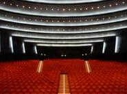 Auditorium seats PALLADIUM - Ares Line