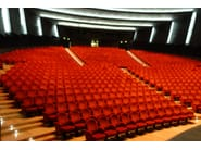 Auditorium seats PALLADIUM - Ares Line