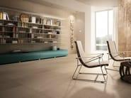 Glazed stoneware flooring LASTRA - Cooperativa Ceramica d'Imola