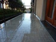 Waterproofing film TECSIT PRO T - Tecsit System®