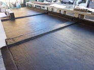 Waterproofing film TECSIT PRO PB 2K - Tecsit System®