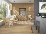 Porcelain stoneware flooring with wood effect WOODLIVING - Ragno