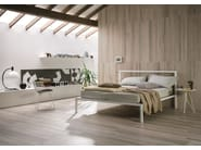 Porcelain stoneware flooring with wood effect TREVERKCHIC - MARAZZI