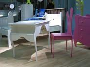 Kids writing desk VOLUTE | Writing desk - Mathy by Bols