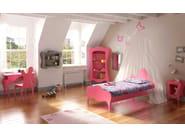 Bedside table for kids' bedroom VOLUTE   Bedside table - Mathy by Bols