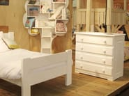 Free standing chest of drawers DOMINIQUE | Chest of drawers - Mathy by Bols