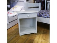 Bedside table with drawers DOMINIQUE | Bedside table - Mathy by Bols