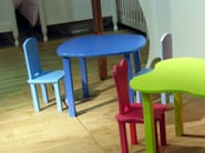 Kids table FLORE & LUCY | Kids table - Mathy by Bols