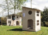 Playhouse for playground LOLA PROVENCE - Mathy by Bols