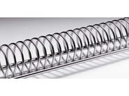 Steel Bicycle rack CICLOS - Metalco