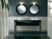 Console sink DEKÒ | Double vanity unit - IdeaGroup