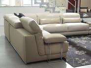 Corner sofa bed JOE | Corner sofa - Milano Bedding