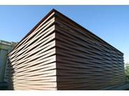 Metal sheet and panel for roof TECU® Classic - KME Architectural Solutions