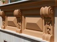 Reinforced concrete threshold Threshold - F.lli Maresca