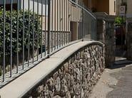 Cement wall coping Wall coping - F.lli Maresca