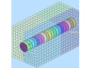 CAD-integrated structural calculation software WinTUBE - GRAITEC