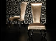 Upholstered chair 1031 | Chair - Transition by Casali