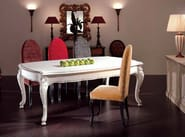 Rectangular table AMBIANCE 110 | Table - Transition by Casali