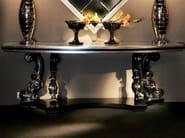 Classic style console table AMBIANCE 129 | Console table - Transition by Casali