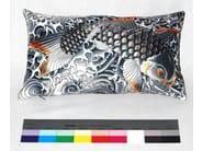 Rectangular cotton cushion SUBLIMATION - LELIEVRE