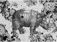 Wallpaper WUNDERKAMMER - Wall&decò