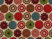 Motif wallpaper AUNT MARY - Wall&decò