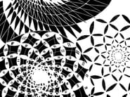 Geometric PINA COLADA - Wall&decò