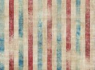Striped wallpaper STRIPING - Wall&decò