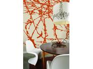 Wallpaper strip REEF - Wall&decò