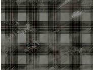 Tartan wallpaper BIG FISH - Wall&decò