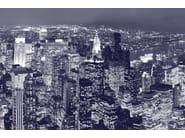 Panoramic NEW YORK UNDER ATTACK 1 - Wall&decò